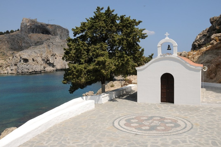 """Rhodes Wedding Wishes"" offer you several stunning ceremony locations to choose from, including one of the world's most popular places to get married, St Pauls Bay, Lindos - Rhodes.    http://www.rhodesweddingwishes.com/locations.html    Photo by - http://www.vogiatzismichael.com/"