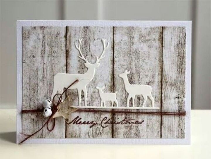 Winter-Deer-Christmas