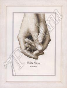 pn-0149249 - Рука об руку