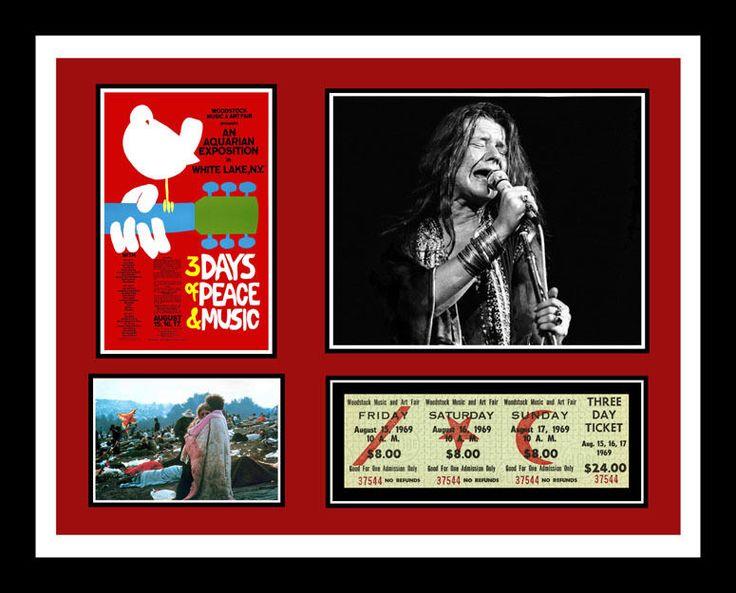 17 best concert ticket displays images on Pinterest Concert - concert ticket layout