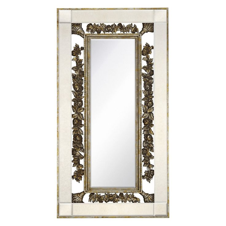 Majestic Oversized Wall Mirror | from hayneedle.com