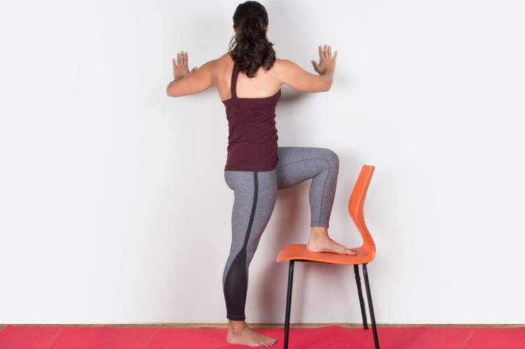 The 10 Best Yoga Moves for Mega Inflexible People