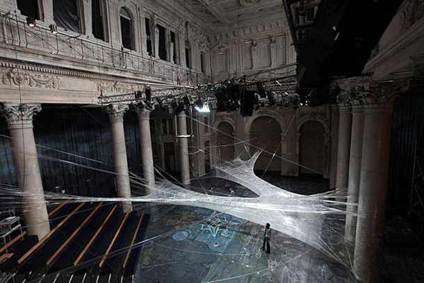 Packing Tape Design Installation |Numen/For Use