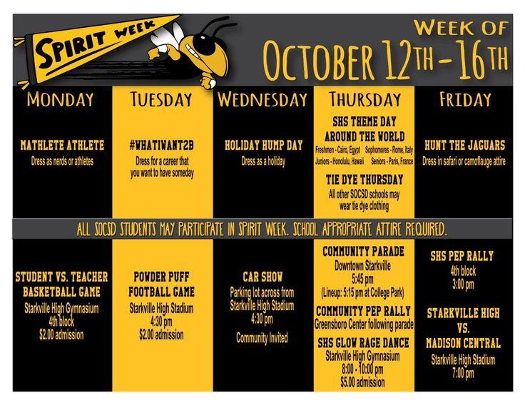 homecoming spirit week flyer_social media (3)