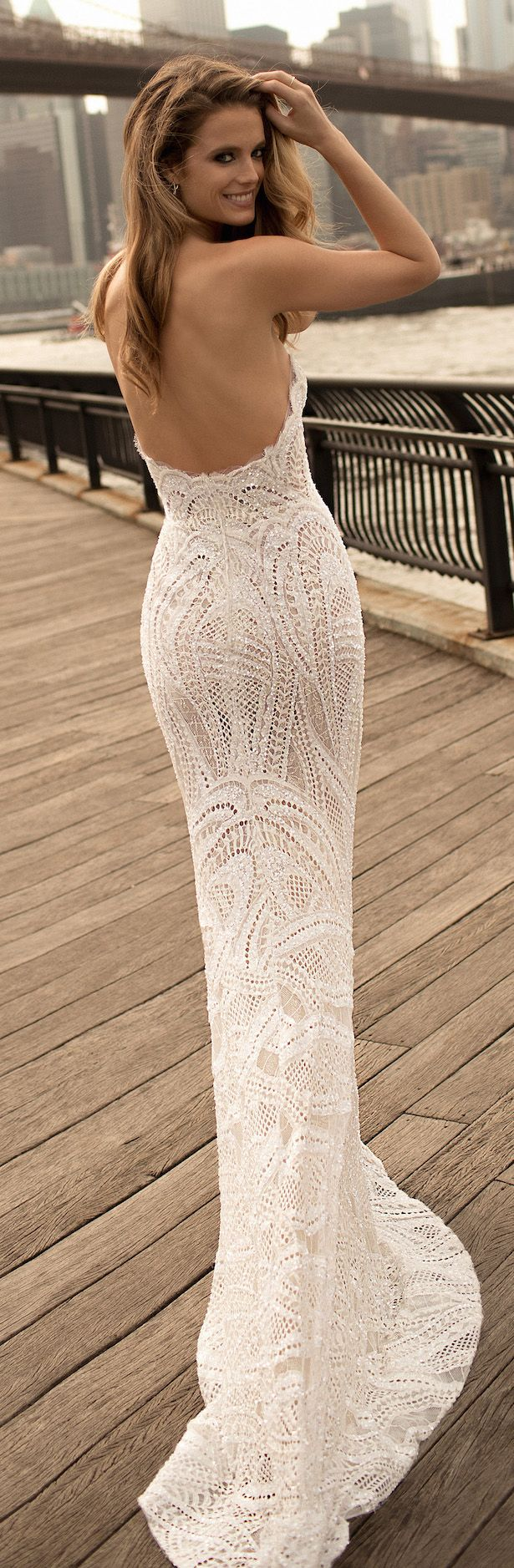 The Wedded Pin   Berta Wedding Dress Collection Spring 2018 https://tipsalud.com
