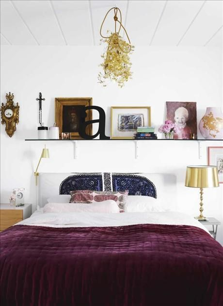 bedroom styling #decor #styling