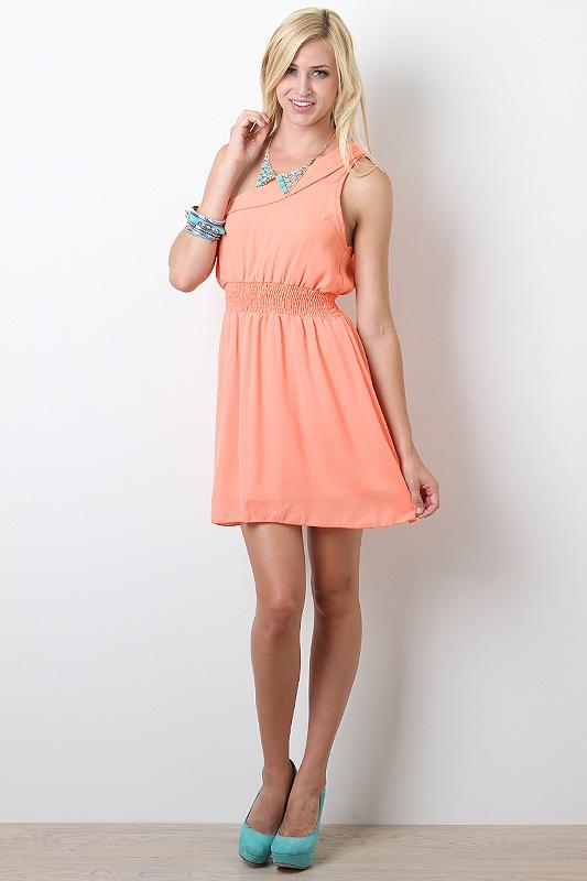 Gennalynn Dress: Gennalynn Dresses, Dresses Features, One Should Dresses