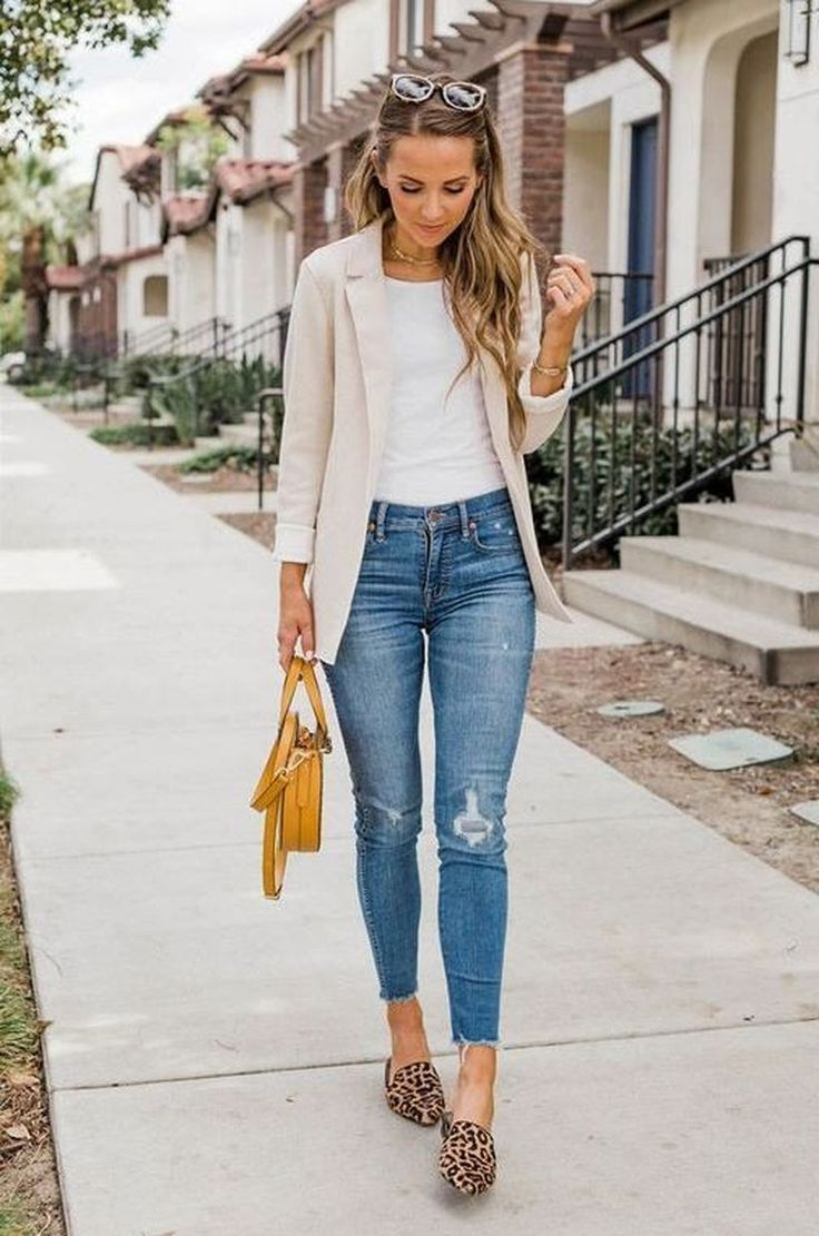 7 Most Adorable Casual Styles for Your Everyday Look - Femalinea