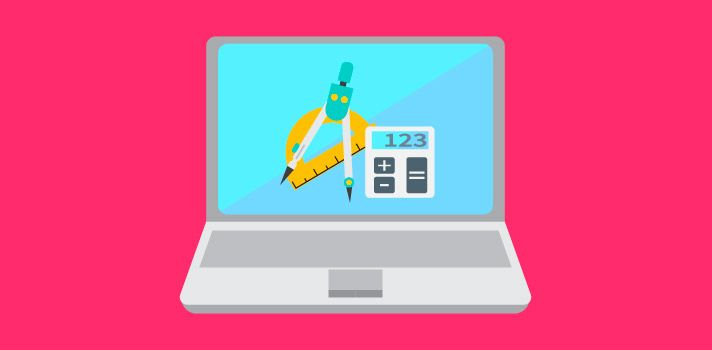 Quer aprender Matemática pela internet? Confira alguns sites que oferecem diversos conteúdos gratuitos sobre a matéria