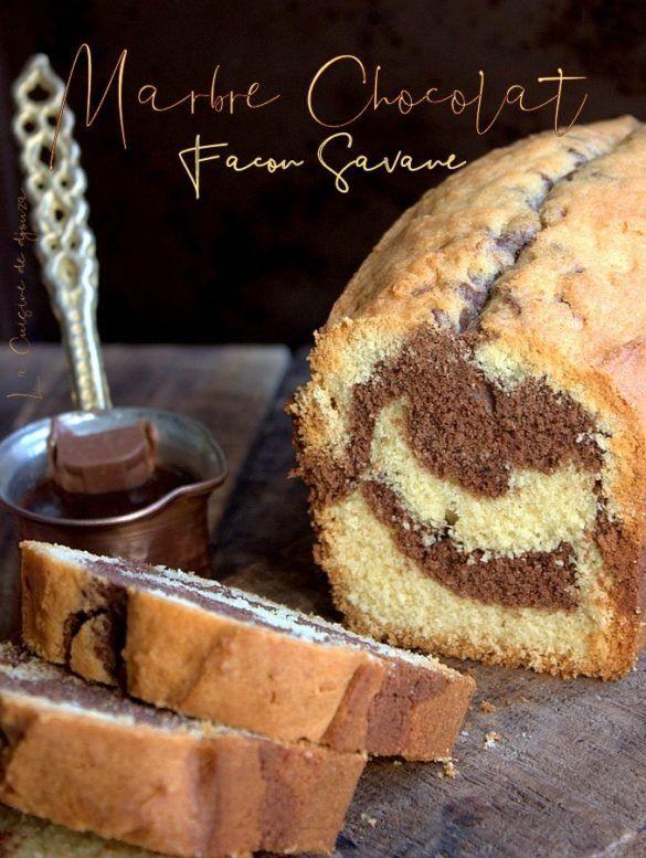 Cake Marbre Trop Facile Au Chocolat Recette Gateau Marbre Facile Marbre Au Chocolat Facile Cake Marbre