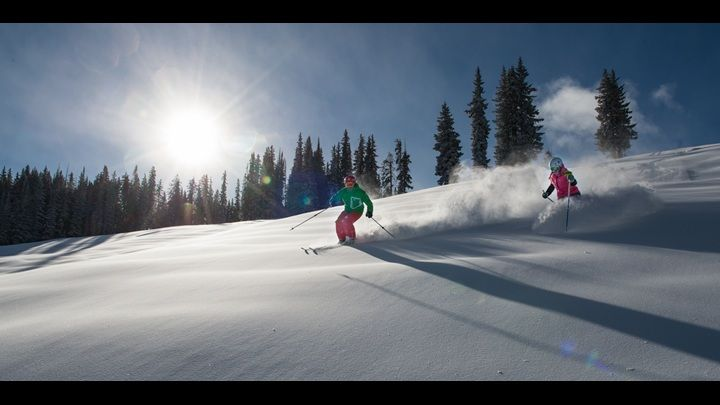 Official Vail® Ski Resort Photo Gallery | Vail Mountain Pictures & Photos | Vail.com
