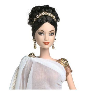 #Christmas Shop For Dolls of the World The Princess Collection: Princess of Ancient Greece Barbie for Christmas Gifts Idea Deals . With regards to finding just the right  Christmas Toys to your little ones, it helps to find out precisely what the various sorts in addition to brands associated with Christmas Toys are generating th...