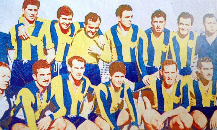 1958 Club Atletico Atlanta