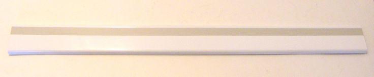 215516220 215516207 Frigidaire Refrigerator White Door Shelf Rack Rail