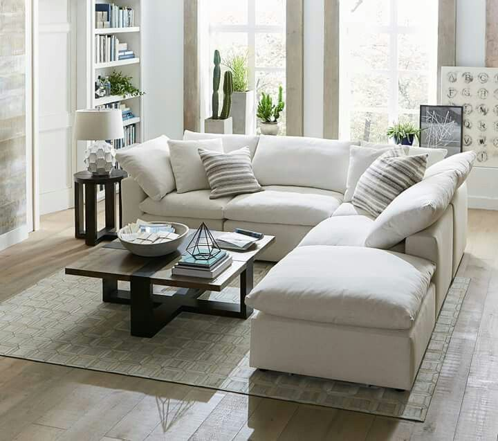Bassett Furniture Offers A Wide Selection Of Sectional Sofas That Will Fit  Perfectly Anywhere In Your Home.