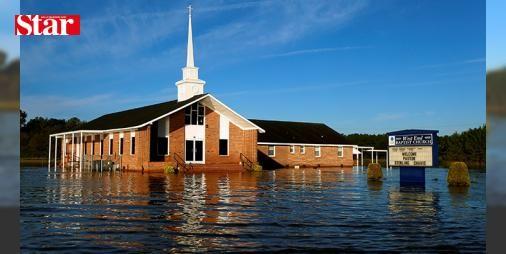 Matthew kasırgası ABDde 27 can aldı : Matthew Kasırgası nedeniyle ABDde hayatını kaybedenlerin sayısı 15i Kuzey Carolinada olmak üzere 27ye ulaştı.  http://ift.tt/2dOn5DC #Dünya   #Matthew #Kuzey #Carolina #olmak #ulaştı