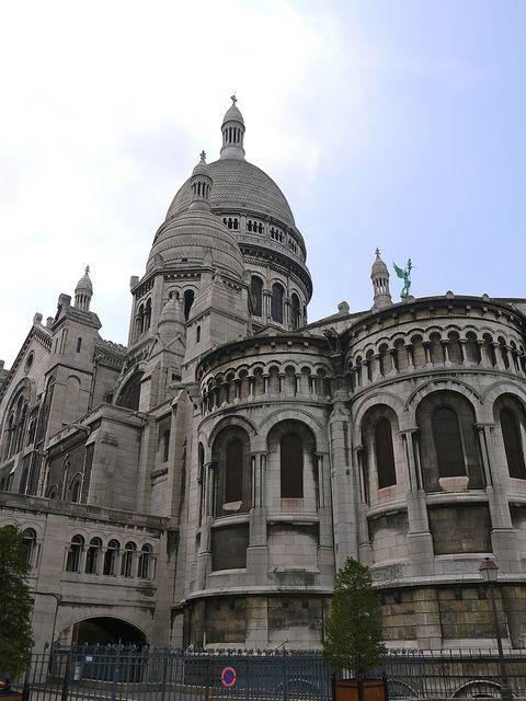 Sacre Ceur - Paris