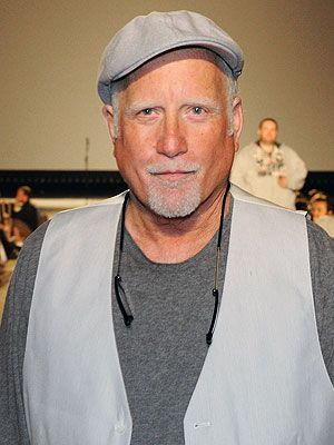 Richard Dreyfuss Opens Up About His Battle with Bipolar Disorder