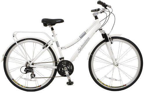 Schwinn Discover Women's Hybrid Bike (700C Wheels) by Schwinn, http://www.amazon.com/dp/B0030UESQY/ref=cm_sw_r_pi_dp_CUyYpb19JGMNN