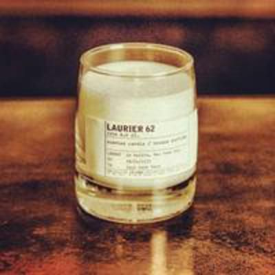 Fill your home with Laurier 62 candles and home scent #LeLabo #CovetMe #covetme