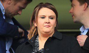 Sunderland chief believed to have left UK over Adam Johnson case