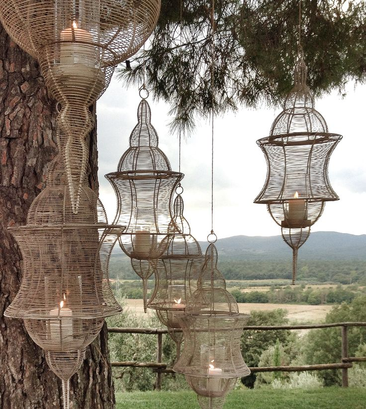 The lanters