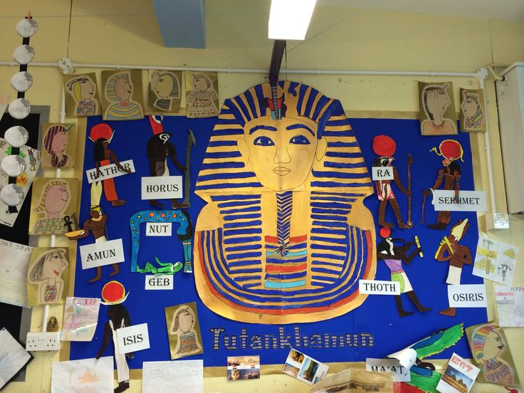 Egyptian Classroom Decor ~ Best images about egypt display on pinterest