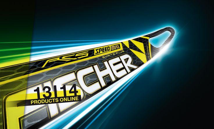 Fischer Sports - Nordic Speedmax 13 14