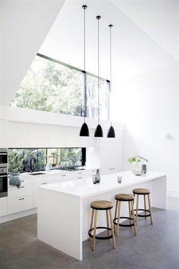 pin by th lee on condo ideas kitchen design house design kitchen rh pinterest com