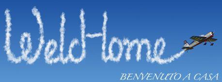 WelcHome Immobiliare: benvenuto a casa www.welchomeimmobiliare.com