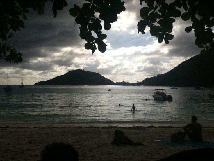 Seychelles!!!