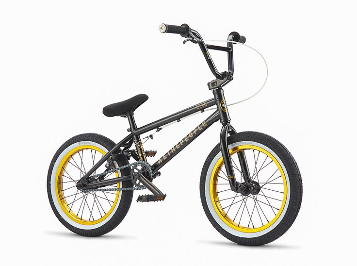 We the People BMX cool BMX for boys