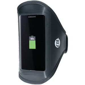Cta Samsung Galaxy S 6 Armband Battery Pack