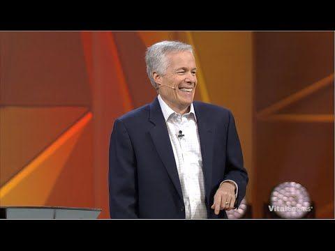 Joseph Grenny | Willow Creek 2014 Global Leadership Summit - YouTube