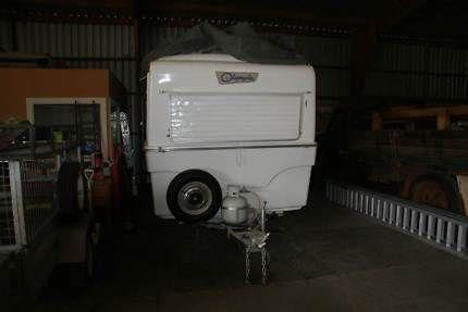 Vintage Caravan   Caravans   Gumtree Australia Port Adelaide Area - Alberton   1094433718
