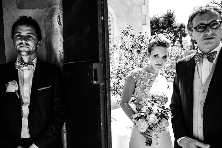 Karol R. Photographie - Mariage à Saint-Rémy-de-Provence - Wedding in Saint-Rémy-de-Provence