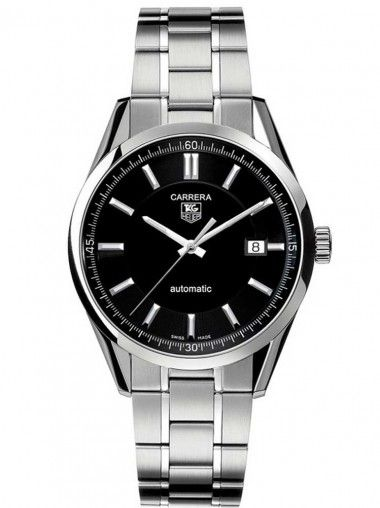Tag Heuer Mens Carrera Watch WV211B.BA0787