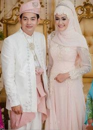 Wholesale Muslim Veil in Weddings & Events - Buy Cheap Muslim Veil from Best Muslim Veil Wholesalers | DHgate.com - Page 10