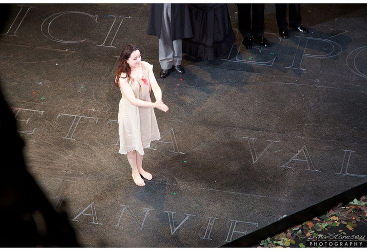 La Traviata, Gran Teatre del Liceu Barcelona, 12.07.2015 Anita Hartig