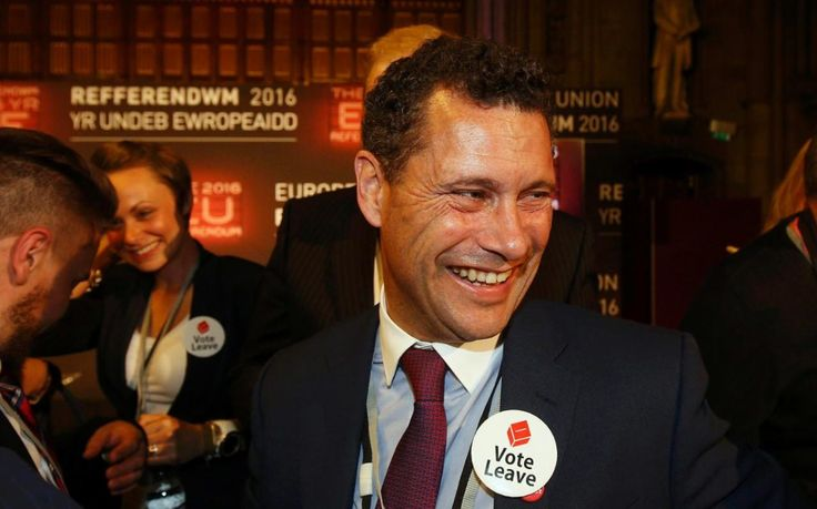 Ukip leadership favourite Steven Woolfe in 'serious condition' after 'being punched by colleague'