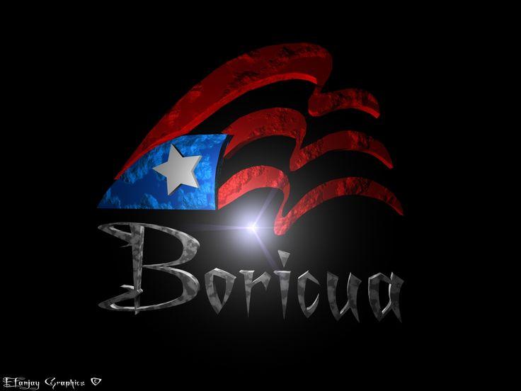 Puerto Rican Flag Wallpaper | Wallpaper for Windows XP, desk top wallpaper, puerto rican flag