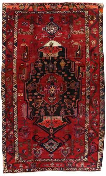 Lori - Bakhtiari Persialainen matto 287x170