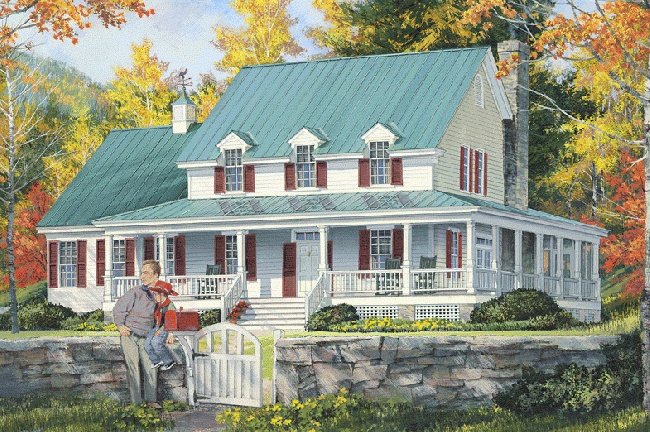 William e poole designs homeplace home sweet home for William poole house plans
