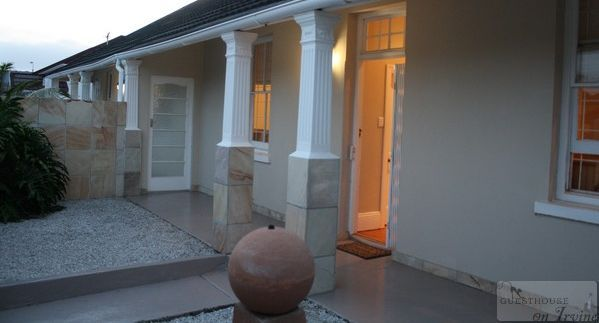 Guesthouse on Irvine - Port Elizabeth