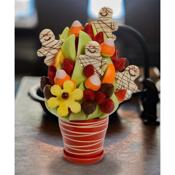 A Mummies Blossom scent free fruit bouquet are great for all occasions and make great gifts ideas or decorations from a proud Canadian Company. Great alternative to traditional flowers or fruit baskets