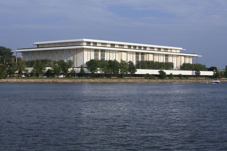 See a Show or Concert at the Kennedy Center