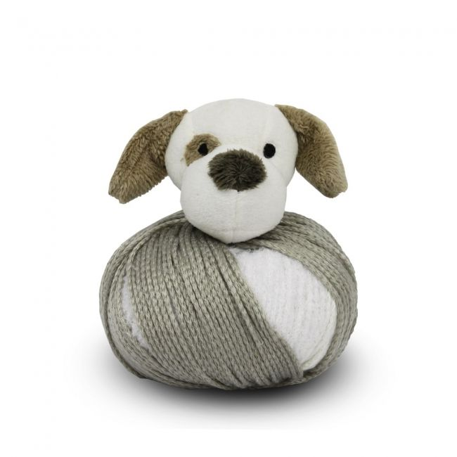 Top This Perrito TTY15PU - Top This - DMC