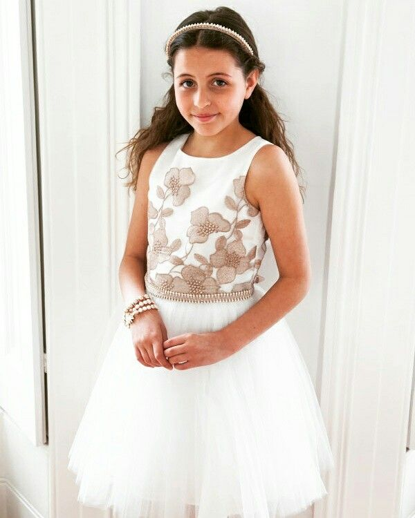 David Charles  Dresses that make girls feel as gorgeous as they are! Beautiful new styles have just arrived