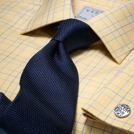 15 Yellow Dress Shirt Outfit Ideas for Men | Outfit Ideas HQ