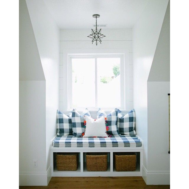 Alisaburke Diy Window Seat: 25+ Best Ideas About Window Seat Curtains On Pinterest